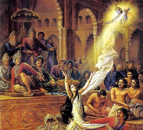 I am Krishna & I am there for you