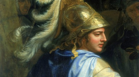 Alexander And Immortality