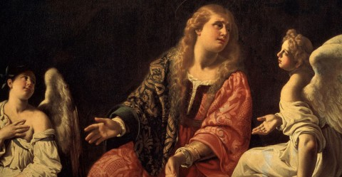 A Prostitute And A Saint