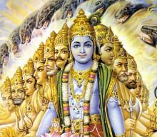 Bhagavad Gita Verse 9.27