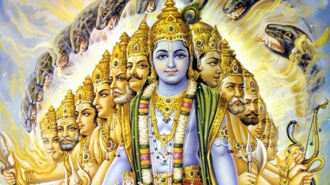 Bhagavad Gita Verse 10.4-5