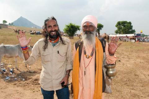 Vishnu With Vishnu